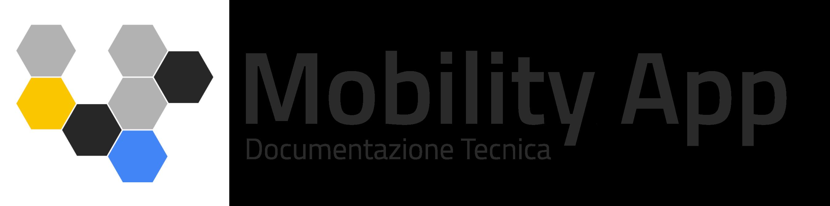 Mobility App Documentazione Tecnica